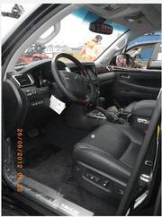 Ảnh số 39: Lexus LX570 2013|lx 570 model 2013|0916589293 - Giá: 4.345.000.000
