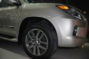 Ảnh số 2: Lexus 570 mau vang - Giá: 4.500.000.000