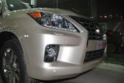 Ảnh số 3: Lexus 570 mau vang - Giá: 4.500.000.000