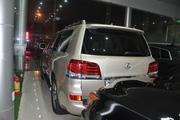 Ảnh số 4: Lexus 570 mau vang - Giá: 4.500.000.000