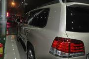 Ảnh số 5: Lexus 570 mau vang - Giá: 4.500.000.000