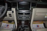 Ảnh số 13: Lexus 570 mau vang - Giá: 4.500.000.000