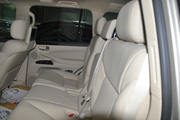 Ảnh số 12: Lexus 570 mau vang - Giá: 4.500.000.000