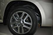 Ảnh số 22: Lexus 570 mau vang - Giá: 4.500.000.000