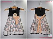 Ảnh số 2: Đầm thái 02 lớp - Giá: 250.000