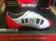 Ảnh số 48: Giày đá bóng nike mercurial T90 - Giá: 150.000