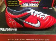 Ảnh số 49: Giày đá bóng nike mercurial T90 - Giá: 150.000
