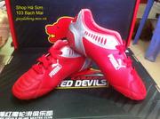 Ảnh số 52: Giày đá bóng puma - Giá: 150.000