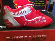 Ảnh số 54: Giày đá bóng puma - Giá: 150.000