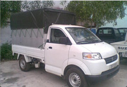 Ảnh số 2: Bán xe tải Suzuki  - Giá: 239.000.000
