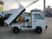 Ảnh số 4: Bán xe tải Suzuki  - Giá: 199.000.000