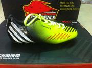 Ảnh số 65: giày đá bóng adidas - Giá: 180.000