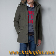 Ảnh số 1: Áo Khoác Zara - Giá: 1.200.000