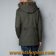 Ảnh số 15: Áo Khoác Zara - Giá: 1.200.000