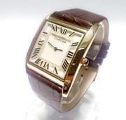 Ảnh số 24: Cartier quazt ( Mã C04) - Giá: 500.000