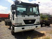 Ảnh số 3: ô tô tải Daewoo 8.5 tấn thùng mui bạt - Giá: 1.290.000.000