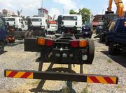Ảnh số 4: ô tô tải Daewoo 8.5 tấn thùng mui bạt - Giá: 1.290.000.000