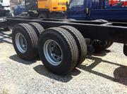 Ảnh số 6: ô tô tải Daewoo 8.5 tấn thùng mui bạt - Giá: 1.290.000.000