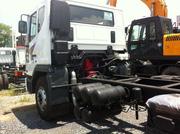 Ảnh số 2: ô tô tải Daewoo 8.5 tấn thùng mui bạt - Giá: 1.290.000.000