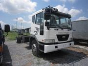 Ảnh số 1: ô tô tải Daewoo 8.5 tấn thùng mui bạt - Giá: 1.290.000.000