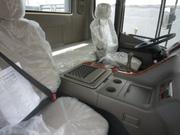 Ảnh số 5: ô tô tải Daewoo 8.5 tấn thùng mui bạt - Giá: 1.290.000.000