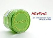 nh s 94: Kem dng trng tr mn thm Havona - Gi: 80.000