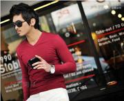 Ảnh số 21: áo thun nam - Giá: 160.000