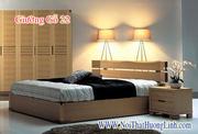 Ảnh số 6: giường gỗ xoan đào - Giá: 8.500.000