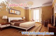 Ảnh số 7: giường gỗ xoan đào - Giá: 8.500.000