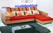 Ảnh số 1: sofa vải - Giá: 8.000.000