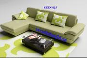 Ảnh số 3: sofa vải - Giá: 8.000.000