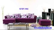 Ảnh số 4: sofa vải - Giá: 8.000.000