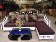 Ảnh số 6: sofa vải - Giá: 8.000.000