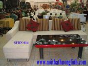 Ảnh số 8: sofa vải - Giá: 8.000.000