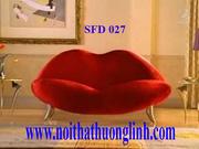 Ảnh số 9: sofa đôi - Giá: 3.880.000