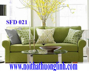 Ảnh số 11: sofa đôi - Giá: 3.880.000