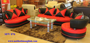 Ảnh số 18: sofa vải - Giá: 8.000.000