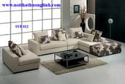 Ảnh số 19: sofa vải - Giá: 8.000.000