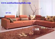 Ảnh số 20: sofa vải - Giá: 8.000.000