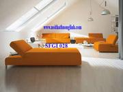 Ảnh số 4: sofa giường - Giá: 4.500.000