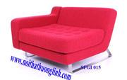 Ảnh số 10: sofa giường - Giá: 4.500.000