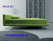 Ảnh số 15: sofa giường - Giá: 4.500.000