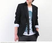 Ảnh số 6: áo vest Hàn Quốc - Giá: 450.000