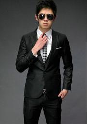 Ảnh số 1: áo vest Hàn Quốc - Giá: 450.000