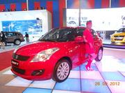 Ảnh số 2: Suzuki SWIFT - Giá: 599.000.000
