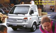Ảnh số 3: Hyundai H100 - Giá: 375.000.000