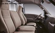 Ảnh số 9: Hyundai H100 - Giá: 375.000.000