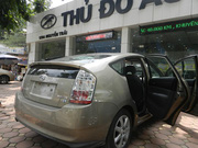 Ảnh số 5: Toyota Prius Hybrid - Giá: 940.000.000
