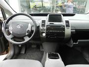 Ảnh số 9: Toyota Prius Hybrid - Giá: 940.000.000