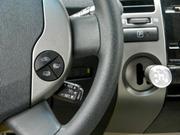 Ảnh số 19: Toyota Prius Hybrid - Giá: 940.000.000